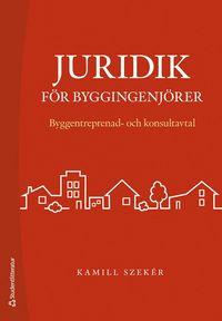 Radiodeltauno.it Juridik för byggingenjörer - Byggentreprenad- och konsultavtal Image