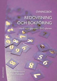 Tortedellemiebrame.it Redovisning och bokföring : övningsbok med lösningar Image