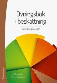 Skopia.it Övningsbok i beskattning : beskattningen 2020 Image