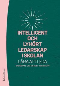 Skopia.it Intelligent och lyhört ledarskap i skolan - Lära att leda Image