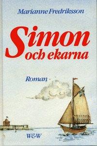 Simon Och Ekarna Marianne Fredriksson Kartonnage