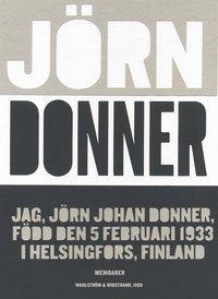 Rsfoodservice.se Jag, Jörn Johan Donner, född den 5 februari 1933 i Helsingfors, Finland Image