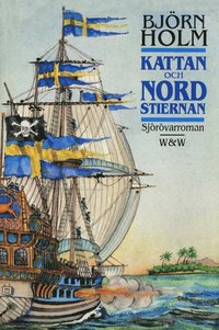 Skopia.it Kattan och Nordstiernan : sjörövarroman Image