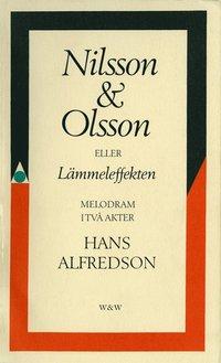 Skopia.it Nilsson & Olsson eller Lämmeleffekten : melodram i två akter Image