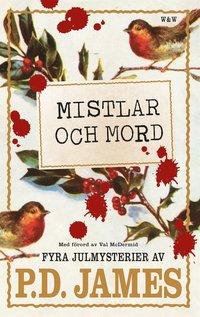 Rsfoodservice.se Mistlar och mord : fyra julmysterier Image