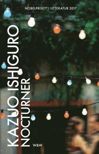 Nocturner : fem berättelser om skymning och musik (storpocket)