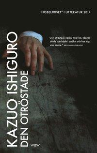 Den otröstade av Kazuo Ishiguro