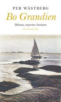 Skopia.it Bo Grandien : diktare, reporter, forskare Image