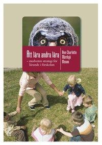 Skopia.it Att lära andra lära : medveten strategi för lärande i förskolan Image