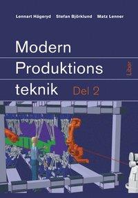 Modern produktionsteknik Del 2