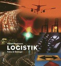 Logistik A/B, Fakta och Övningar