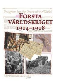 Rsfoodservice.se Första världskriget 1914-1918 Image