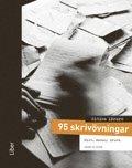 Skopia.it Aktiva lärare 95 skrivövningar - Dikt, manus, prosa Image