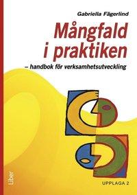 Skopia.it Mångfald i praktiken : handbok för verksamhetsutveckling Image
