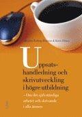 Radiodeltauno.it Uppsatshandledning och skrivutveckling i högre utbildning : om det självständiga arbetet och skrivande i alla ämnen Image