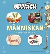 Skopia.it Upptäck Människan - Kropp och Hälsa Image