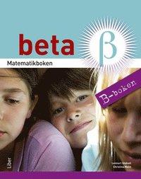 beta b facit