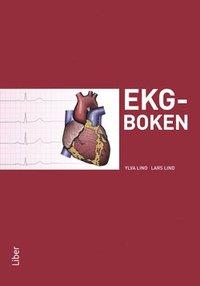 Radiodeltauno.it EKG-boken, bok med eLabb Image