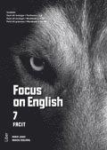 Skopia.it Focus on English 7 facit Image