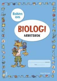 Skopia.it Boken om biologi Arbetsbok Image