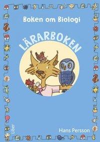 Skopia.it Boken om biologi Lärarbok Image