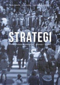 Tortedellemiebrame.it Strategi : arenan, affären, arbetssätten, ansvaret, avsikten Image