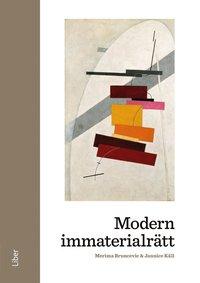 Modern immaterialrätt