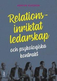 Rsfoodservice.se Relationsinriktat ledarskap : och psykologiska kontrakt Image