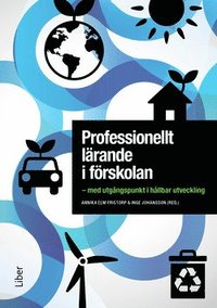 Skopia.it Professionellt lärande i förskolan : med utgångspunkt i hållbar utveckling Image