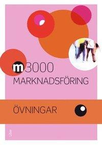 Skopia.it M3000 Marknadsföring Övningsbok Image