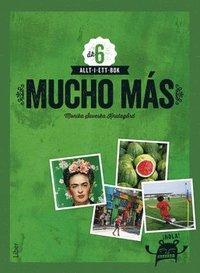 Mucho más åk 6 allt-i-ett-bok