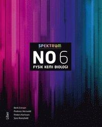 Radiodeltauno.it Spektrum NO 6 - Fysik Kemi Biologi Image