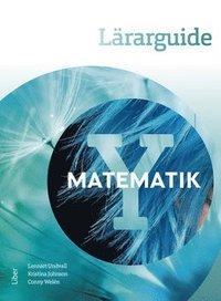 Skopia.it Matematik Y Lärarguide - med bedömningsstöd och extramaterial Image