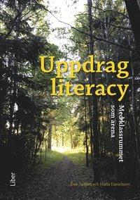Skopia.it Uppdrag literacy : med klassrummet som arena Image