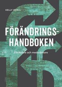 Rsfoodservice.se Förändringshandboken : för ledare och medarbetare Image