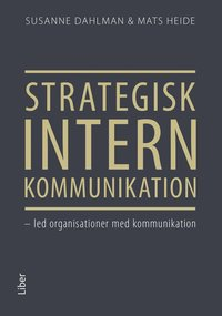 Radiodeltauno.it Strategisk intern kommunikation : led organisationer med kommunikation Image