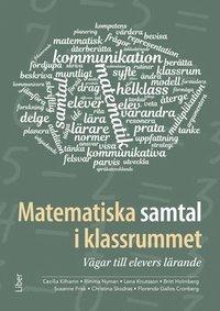 Radiodeltauno.it Matematiska samtal i klassrummet : vägar till elevers lärande Image