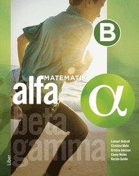 Skopia.it Matematik Alfa B-boken Image