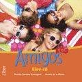 Amigos 2 Elev-cd