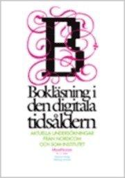 Skopia.it Bokläsning i den digitala tidsåldern. Aktuella undersökningar från Nordicom och SOM-institutet Image