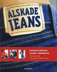 Skopia.it Älskade jeans : Jeansens historia synad i sömmarna Image