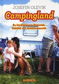 Skopia.it Campingland : en berättelse om flintastek, flukthål och förtältsromantik Image
