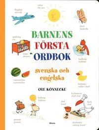 Svenska och engelska ord
