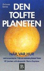Den tolfte planeten (pocket)