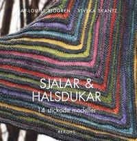 Skopia.it Sjalar och halsdukar : 14 stickade modeller Image