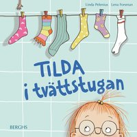 Tilda böcker på svenska