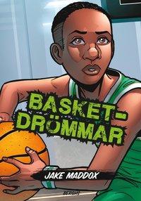 Basketdrömmar (inbunden)