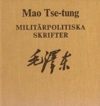 Militärpolitiska skrifter 3u