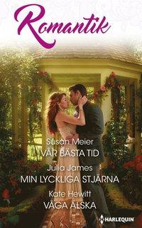 Skopia.it Vår bästa tid/Min lyckliga stjärna/Våga älska Image