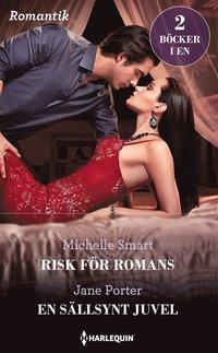 Radiodeltauno.it Risk för romans/En sällsynt juvel Image